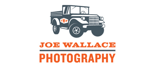 Joe Wallace logo