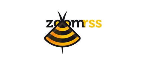 Zoomrss logo