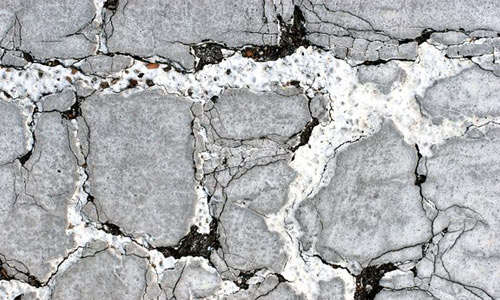 Incredible Asphalt Texture