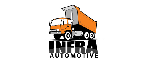 Infra Automotive logo