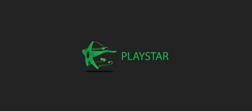 Playstar logo