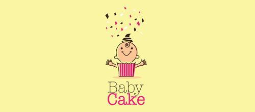 Baby Cake logo