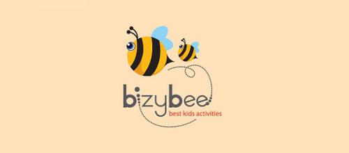 Bizybee logo