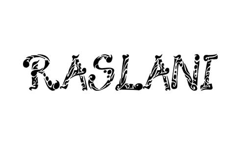 Raslani Tribal