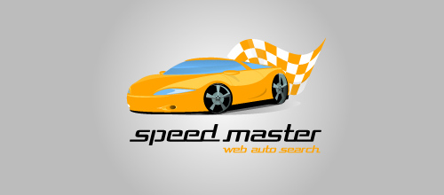 Speed Master logo