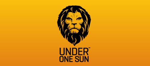 UNDER ONE SUN logo