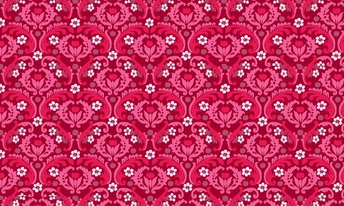 Crimson Posies