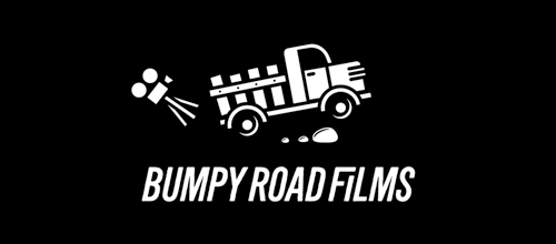 Bumpy Road Films logo