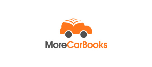 MoreCarBooks logo