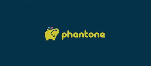 Phantone logo