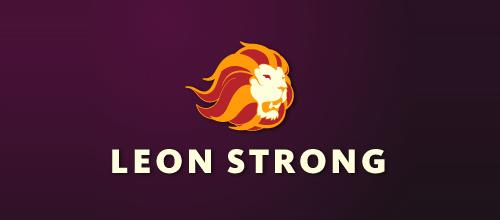 Leon Strong logo