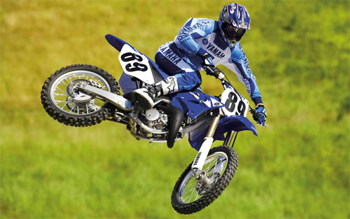 High Quality Motocross Picture