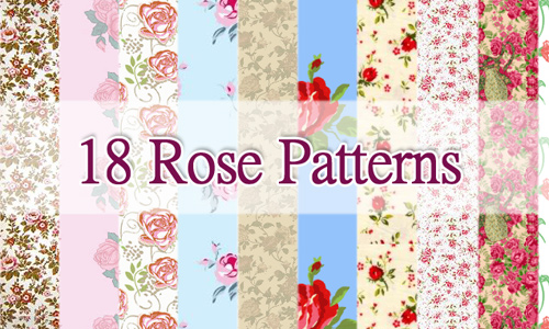 Rose Patterns 18