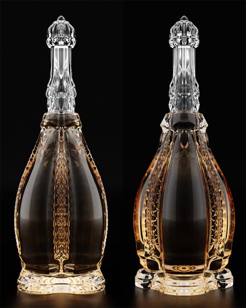 Suprême Cognac Bouteille