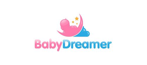 Baby Dreamer logo