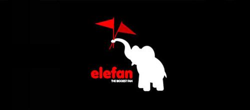 Elefan logo