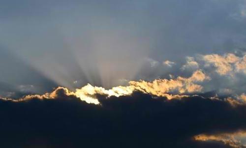 Skies Texture