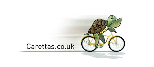 Carettas Logo