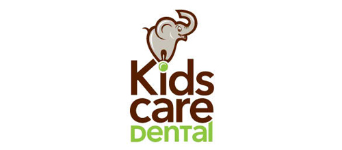 Children's Dentist logo