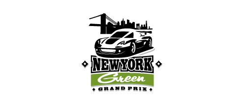 New York Green logo