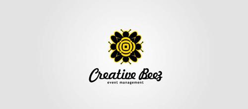 Creative Beez logo
