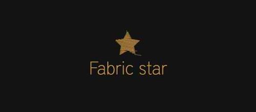 Fabric Star logo