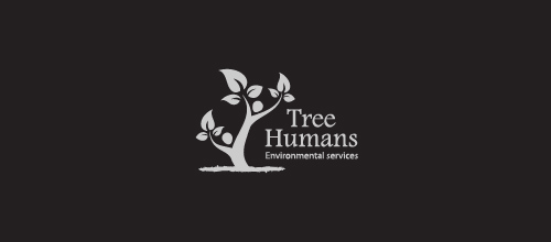 Humans Tree logo