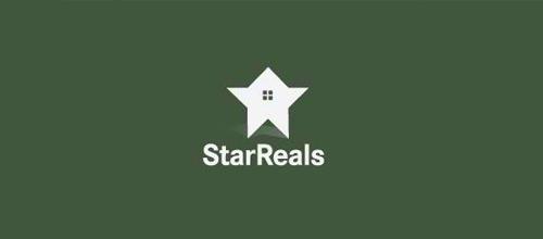 StarReals logo