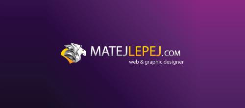MatejLepej.com logo