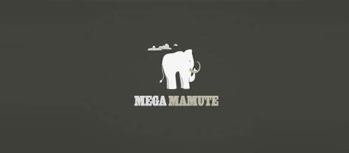 Mega Mamute logo