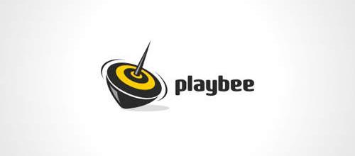 Playbee logo