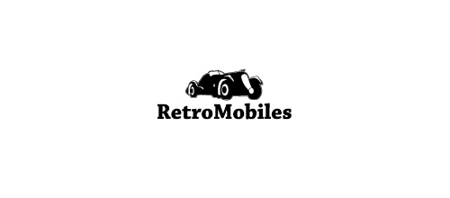RetroMobiles logo