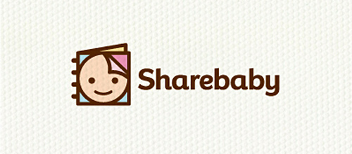 Sharebaby logo