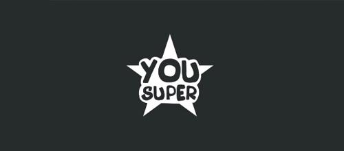 You Super logo