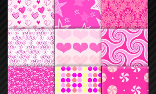 Pink Styles Estilos Rosa