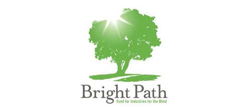 Bright Path logo
