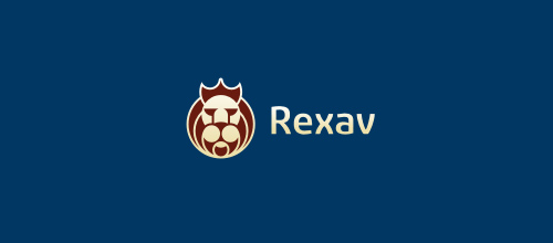 Rexav_2 logo