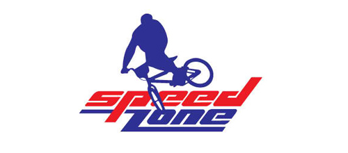 Speed Zone logo