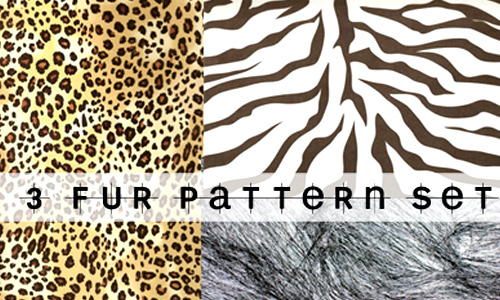 Fur Patterns