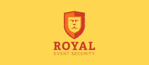 ROYAL Event Security logo