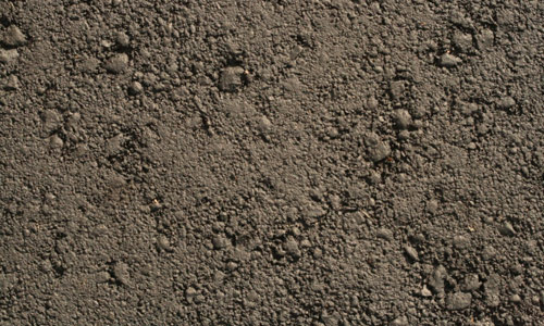 Somewhat Smooth Asphalt Texture