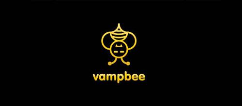 VampBee logo