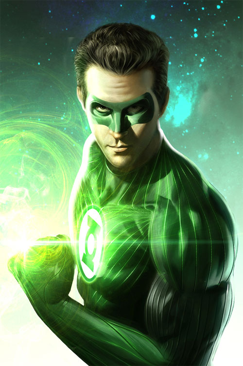 green lantern-doritos