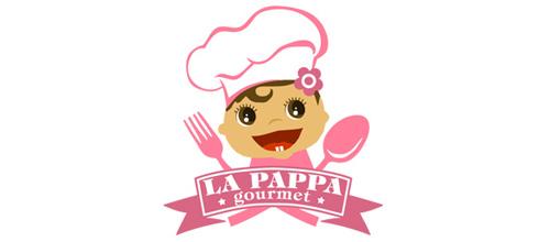la pappa logo