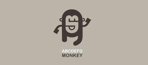 ABCDEFG Monkey