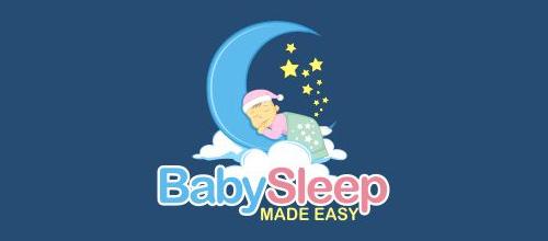 Baby Sleep logo