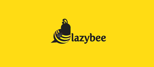 Lazybee logo
