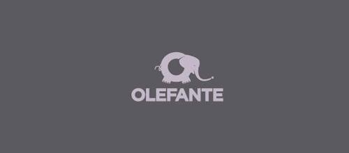 Olefante logo