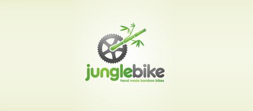 junglebike logo