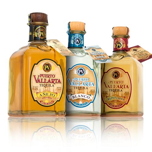 Puerto Vallarta Tequila
